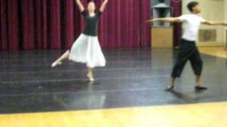 Stanford Adv Ballet - Stay V1