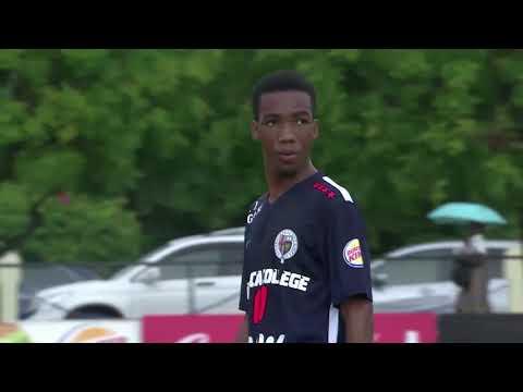 TYREEK MAGEE (Jamaica College #10)