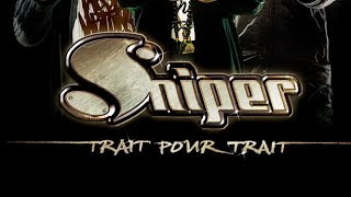 Sniper - Brule (feat. Joey Starr) thumbnail