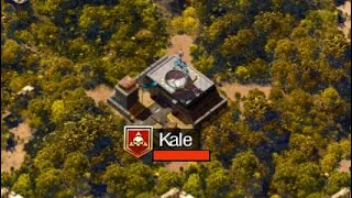 KALE VURMANIN ADABI - İnvasion Modern Empire