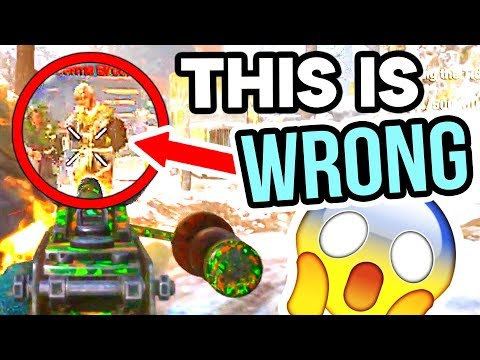 What your doing WRONG in Search and Destroy !! - Call of Duty WW2 SND TIPS