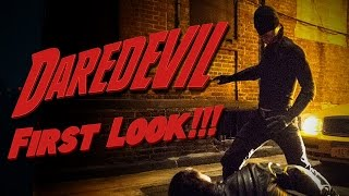 Is Marvel's Daredevil Series on Netflix Too Dark?