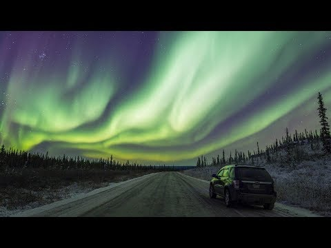 The Science Behind The Northern Lights (aurora Borealis)
