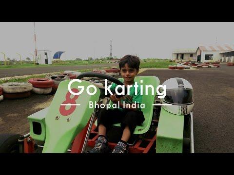 Go Karting | Bhopal | India