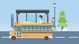 تطبيق باص واي busway لتتبع الباص المدرسي screenshot 4