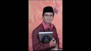 Master qori, Dr shiekh imron rosyadi za