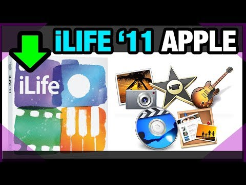 MAC OSX | ILife '11