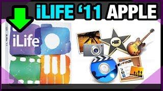 MAC OSX   iLife '11