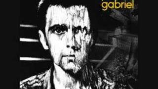 Watch Peter Gabriel Not One Of Us video