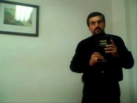 La Espada DECRETO DE VIDA Pastor Hugo De Vaz
