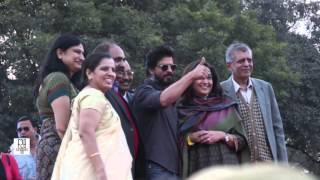 shahrukh khan hansraj college teaser 2 by f2b studios films