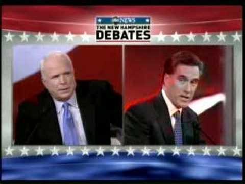 Candidates Get Into Debate Over Immigration