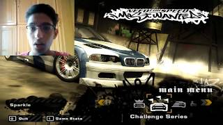 NEED FOR SPEED | DATE 2017|  MOST WANTED (CHALLENGE SERIES(