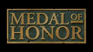 PSX Longplay [065] Medal of Honor (Part 1 of 3)
