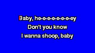 ggnzla KARAOKE 141, Salt N Pepa - SHOOP