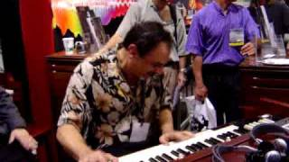 Tony Monaco Jazz Organ Monster