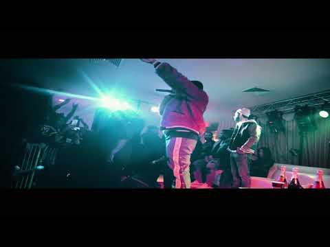 Fabolous -Live at Bentleys Nightclub