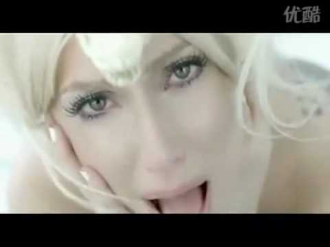 Lady Gaga  all song Remix (2010)