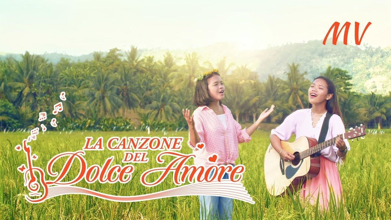 """Canto di lode 2019 - """"La canzone del dolce amore"""" Lode e grazie a Dio per il Suo amore"""
