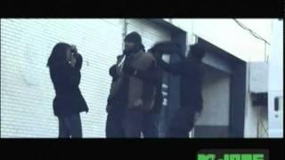 Mikkey Halsted - Exorcist (prod. No ID) (MTV Jams Premiere)