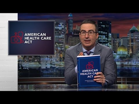 Last Week Tonight With John Oliver S04E05 - American Health Care Act (HBO)