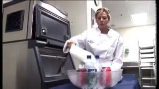 An introduction to the Scotsman Prodigy Ice Machine - Commercial Ice Machine