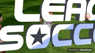 Gambar cover Dream league scooer 2019 Galatasaray forması ve Türkiye logosu ile oynadım  1.bölüm