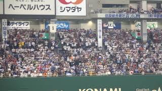 日米野球 ヤスアキジャンプ 2018/11/09