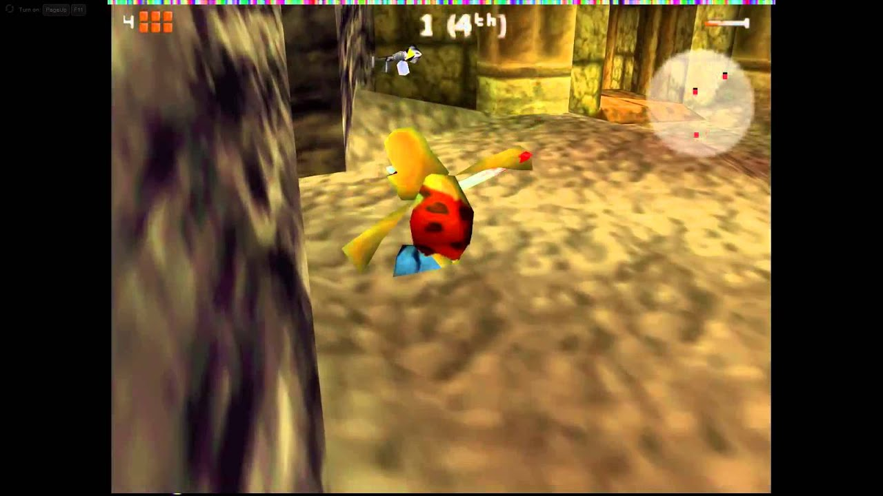conker bad fur day portugues rom download