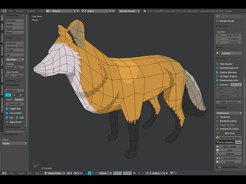 Top 10 Free 3D Modeling Software for Beginners   All3DP