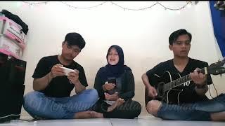Mirip Nissa Sabyan Cover lagu Seventeen ~kemarin