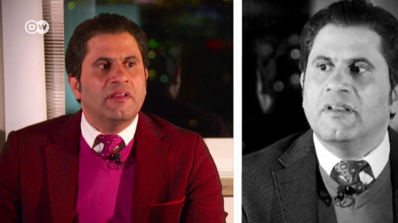 سعد سلوم (العراق): نحن في العالم العربي ننظر من ثقب جدار إلى عالم يتصدّع من فوق رؤوسنا