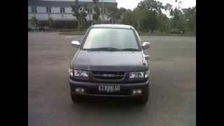 Dijual Isuzu Panther LS 2001 Samarinda http://www.xmahakam.com/