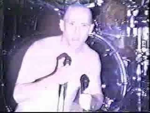 Tool - Stinkfist - Live 1996