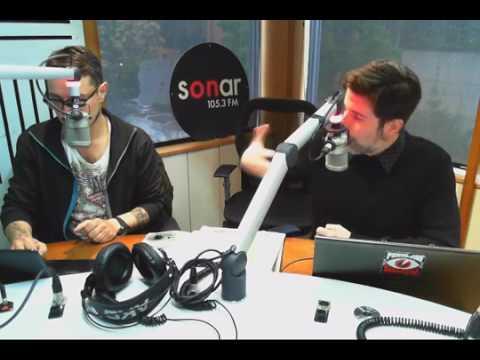 Alfredo Lewin y Francisco Reinoso cuentan los detalles de la muerte de Chris Cornell