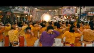 Tattad Tattad (Ramji Ki Chal) - Full Video Song - Goliyon Ki Rasleela Ram-leela - 1080HD