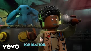 "Joh Blastoh (From ""LEGO Star Wars Holiday Special""/Lyric Video)"