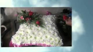 funeral flowers bradford , leeds , halifax , wakefield ,dews
