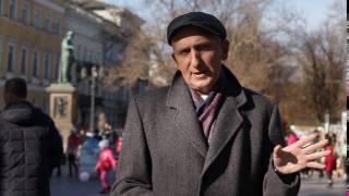 Одесский юмор! Анекдоты про одесских женщин!(Одесский юмор! Анекдоты про одесских женщин! Более 800 анекдотов из Одессы смотрите на нашем канале