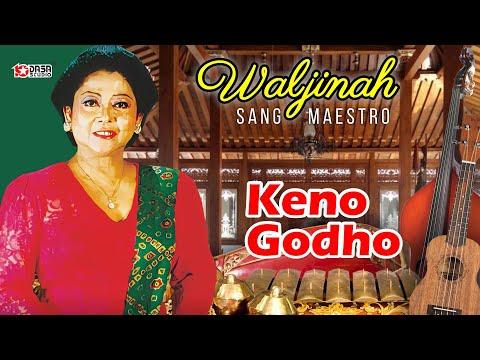 Waljinah - Keno Godho