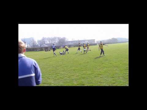 Saint Joseph Reims rugby 2012
