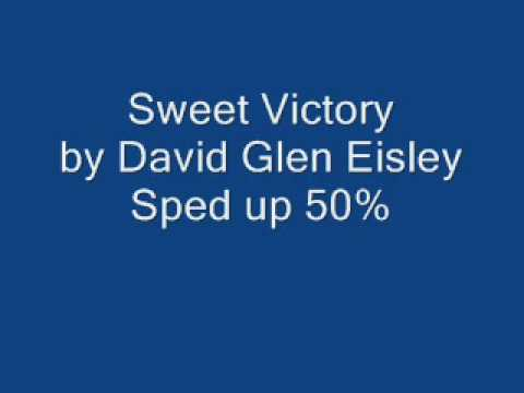 sweet victory sped up