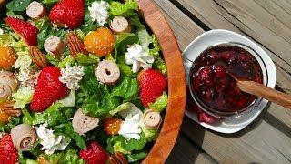 Como mantener las ensaladas frescas ❤  Tips para guardar las ensaladas