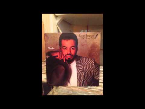 James Ingram & Patti Austin - How Do You Keep The Music..1983  HD