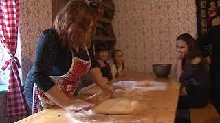 DETOX Pečenje kolednog kruha i božićnih kolača