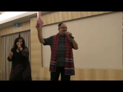 Singapore Sindhi Association-Senior Citizens' High Tea Party at Singapore Swimming Club-Part 1