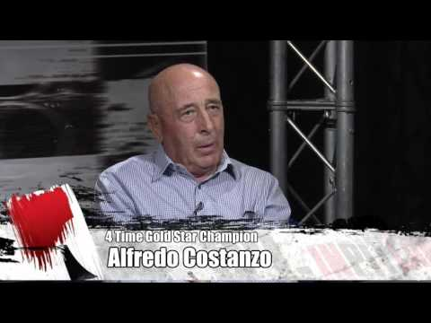 Alfredo Costanzo Interview