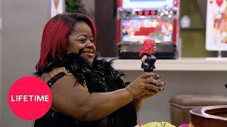 little women atlanta minnie hates on juicy s bobblehead season 3 episode 11   lifetime