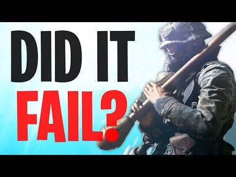 Battlefield 5 Review (NO BS)