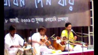 indian classical music PM Aditya singing RAAG DESH.mp4